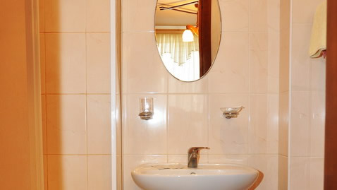 Luxury double two rooms №225